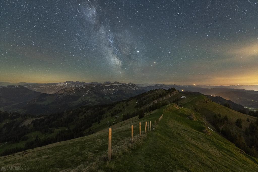 The night path - Beichle