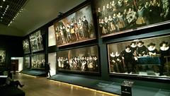 17th century gropup portraits exhibition