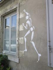 La Rochelle, Hôtel François 1er, Jérôme Mesnager