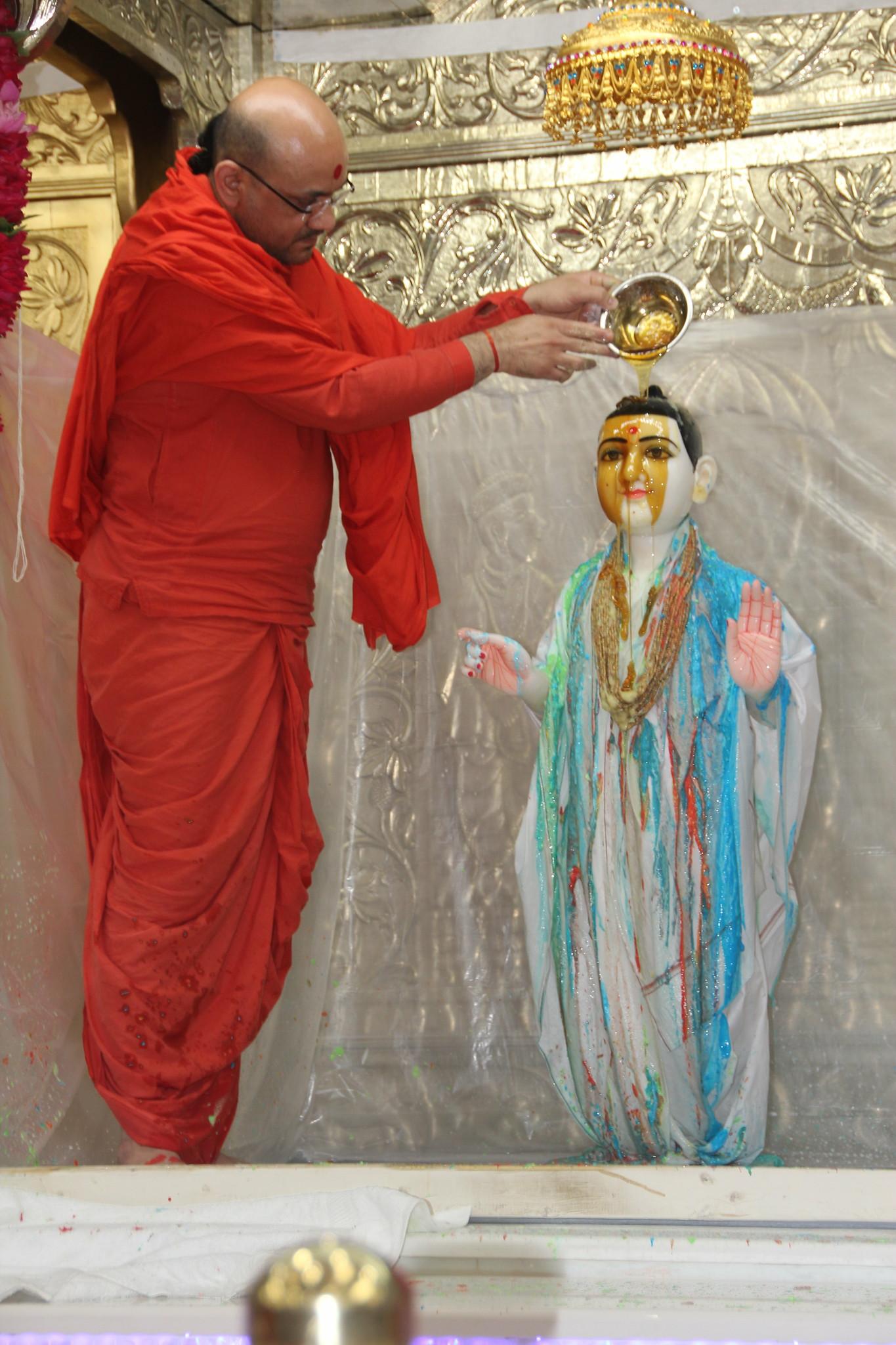 Patotsav Celebrations - Parsippany