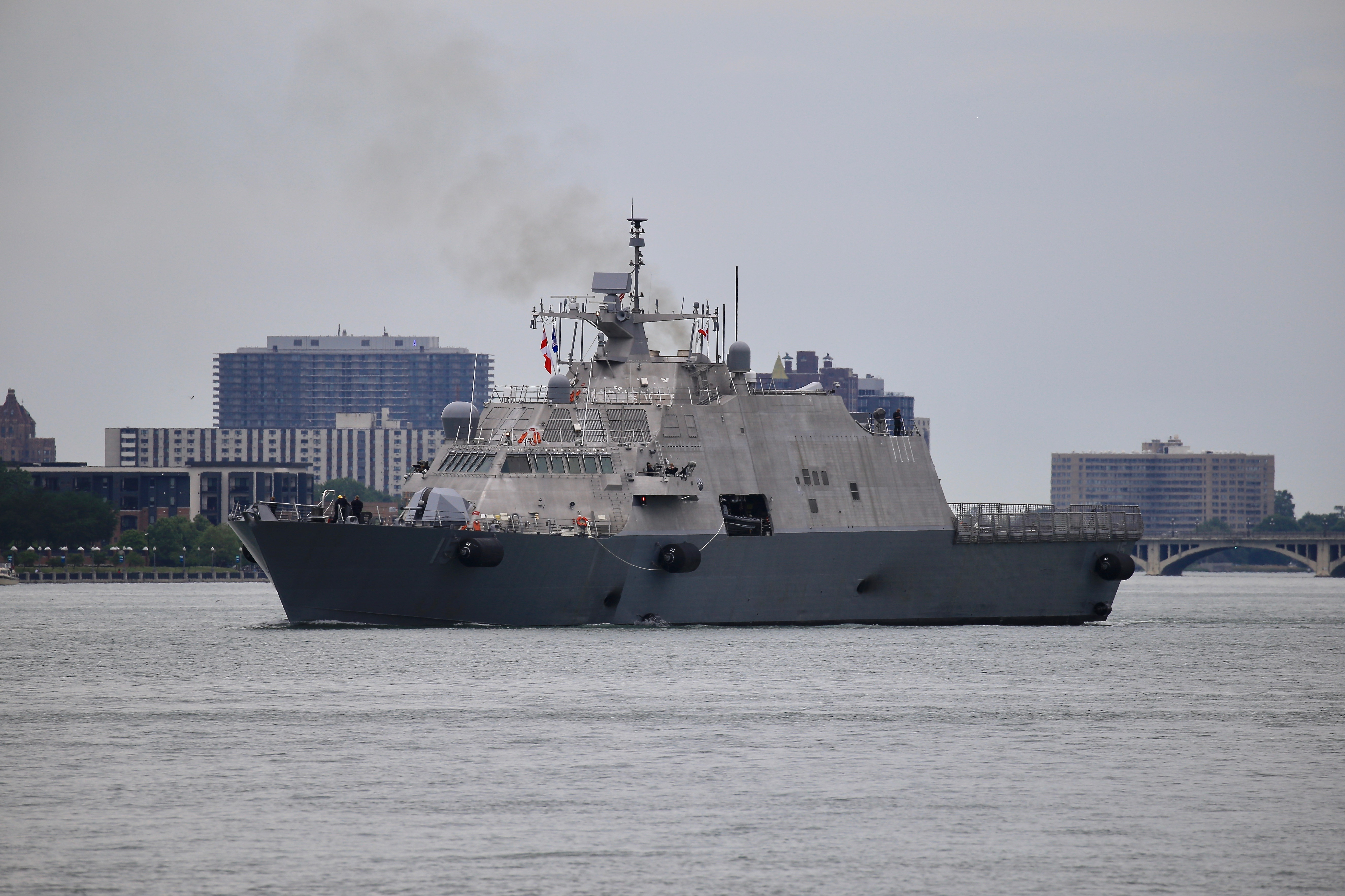 LCS : Littoral Combat Ship - Page 6 48036793167_e9d24347d4_o
