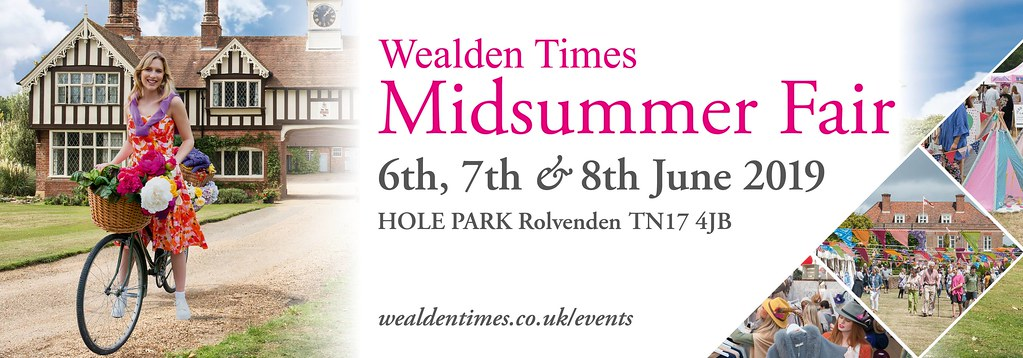 Wealden Time Summer Fair