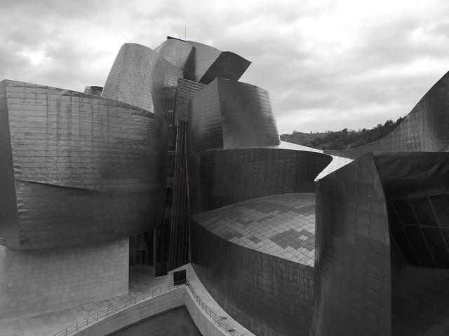 Guggenheim Bilbao (España 2019)