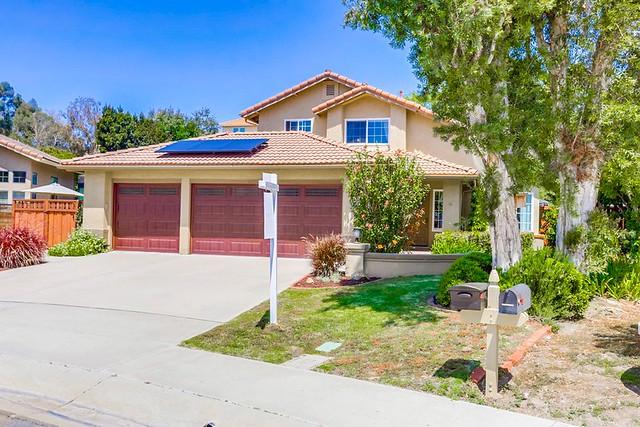 10840 Canarywood Court, Scripps Ranch, San Diego, CA 92131