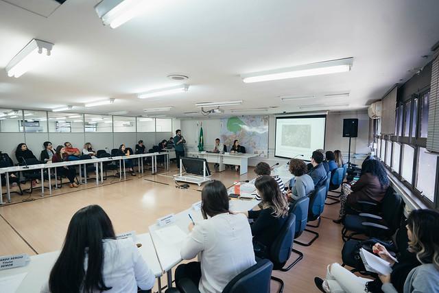 2ª Reunião CPA - EIV