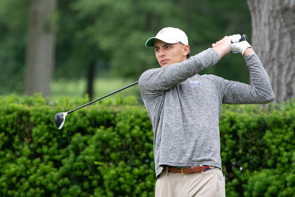 97th Westchester Open Championship Presented by Callaway