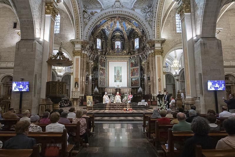 Vigilia de Pentecostés y  II Encuentro Diocesano de Laicos