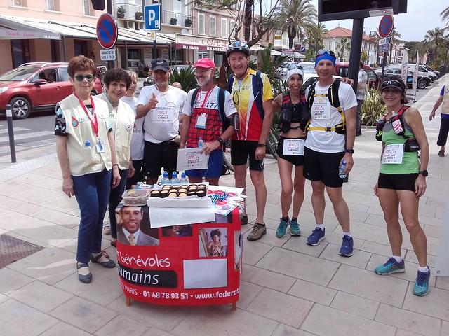100km - Don du sang -10 juin 2019