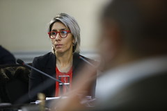 Comisión investigadora VIH Sida