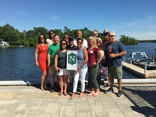 Parents Lakeside Social 2019