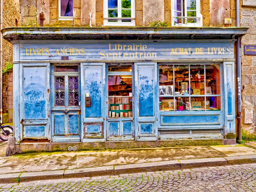 Le Septentrion - Saint Malo 48037230208_cdecb0731d_b