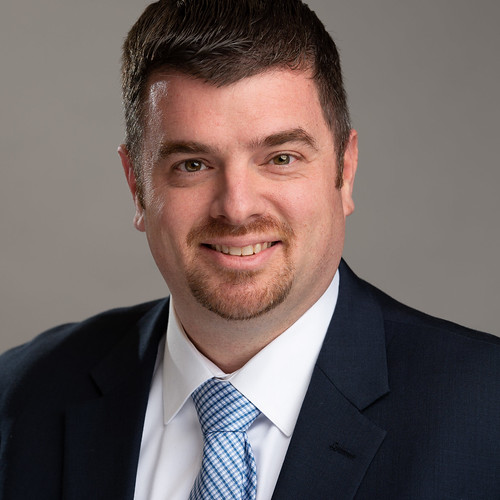 Stillwater Regional Airport Director Paul Priegel | by City of Stillwater (Oklahoma) PIO