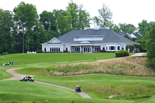 Melwood Champions Golf Tournament
