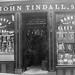 John Tindall - Grocer & Spiritdealer