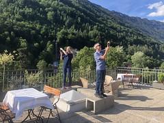 UNESCO Trophy Jungfrau Marathon 2019