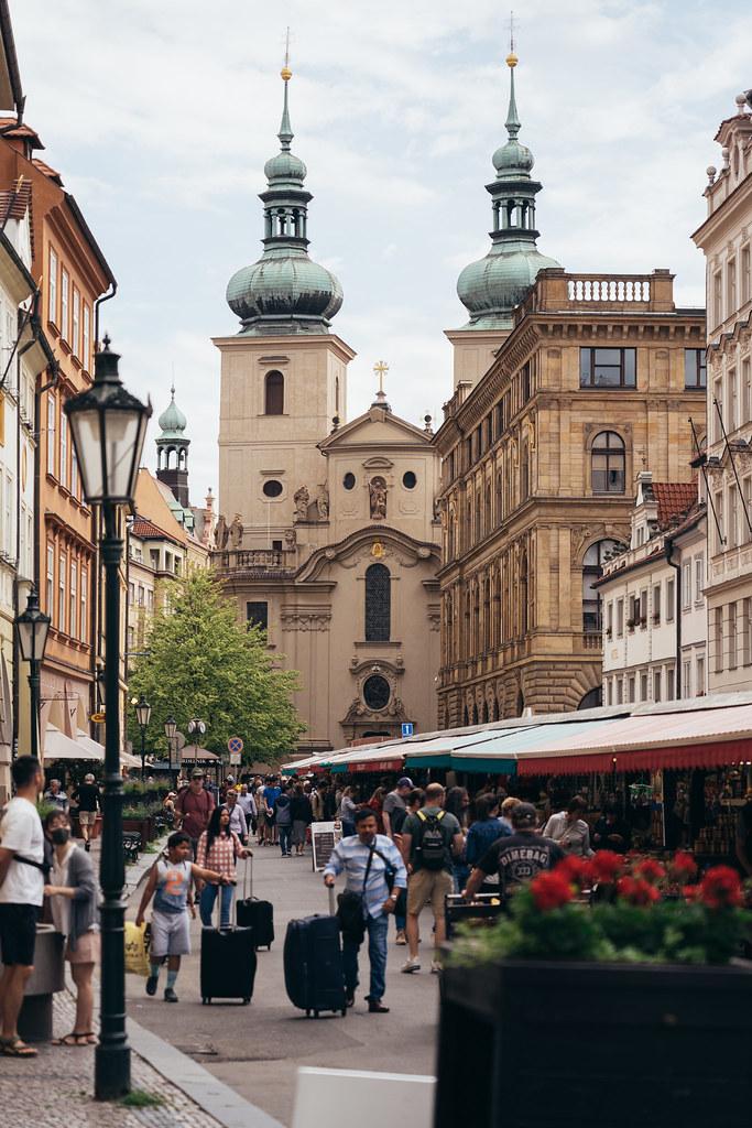 Havelský Market
