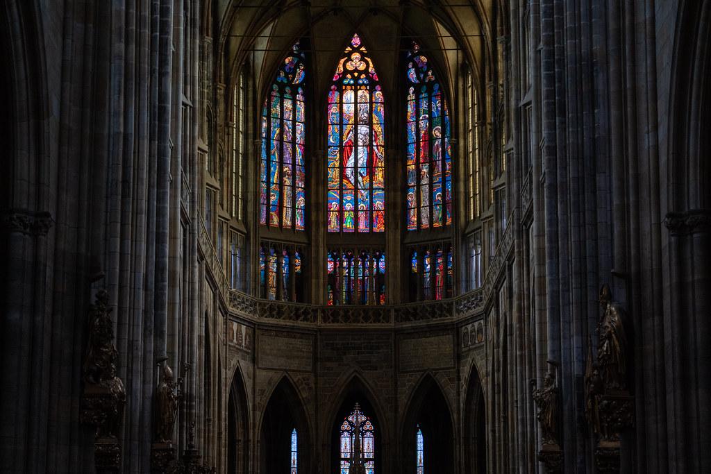 Katedrála Sv. Víta(1)