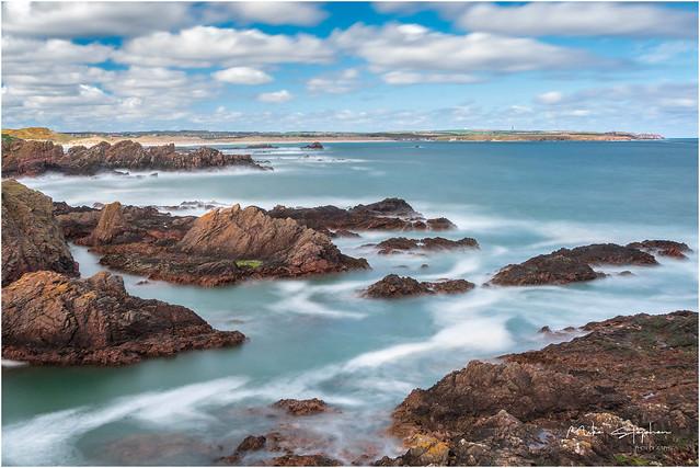 NE Coastline