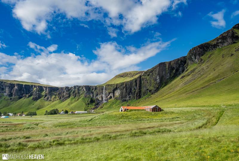 Iceland - 5075