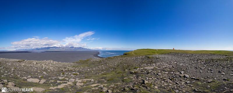 Iceland - 4620-Pano