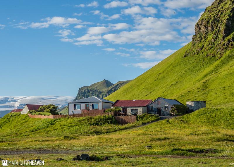 Iceland - 5564