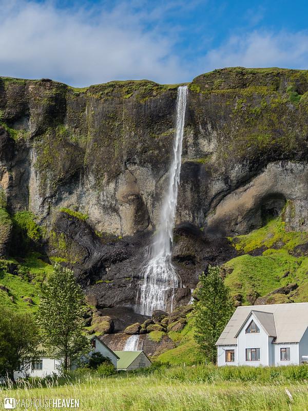 Iceland - 5150