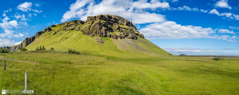 Iceland - 5140-Pano
