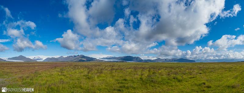 Iceland - 4250-Pano