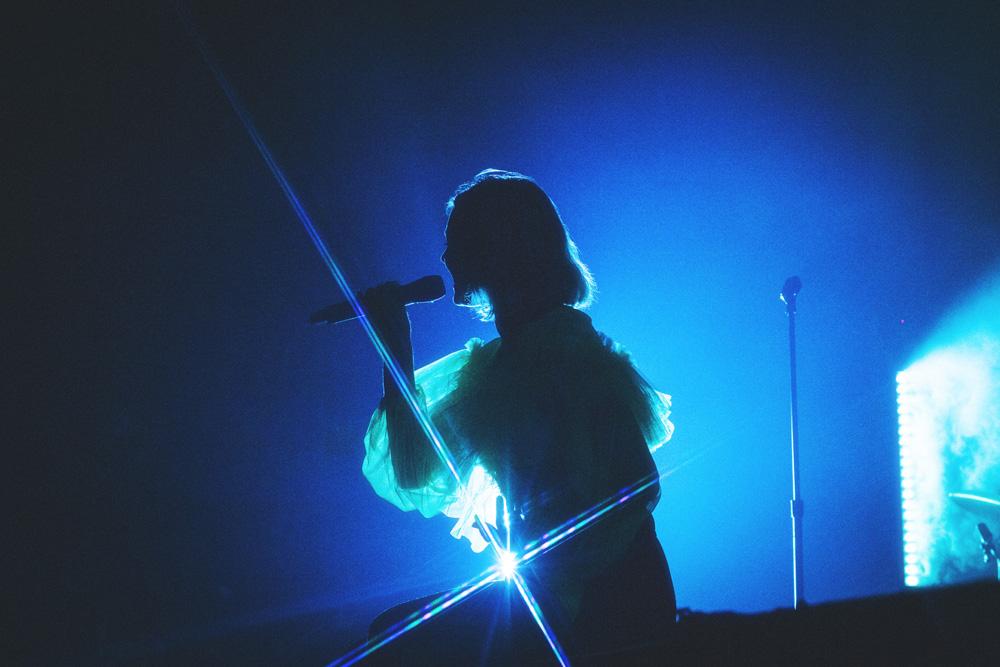Tour Diary: Astrid w/ Zara Larsson