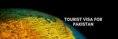 TOURIST VISA FOR PAKISTAN