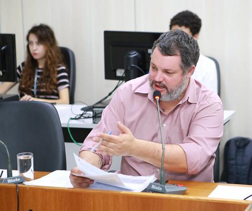 16ª Reunião Ordinária - Comissão de Direitos Humanos e Defesa do Consumidor