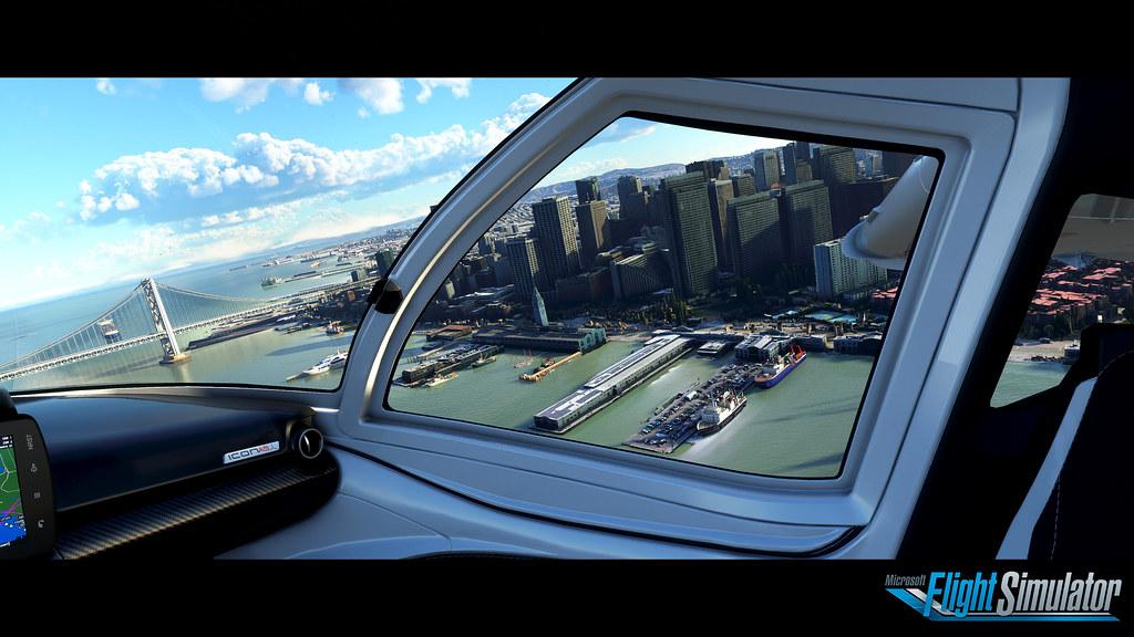 Microsoft Flight Simulator - 226126