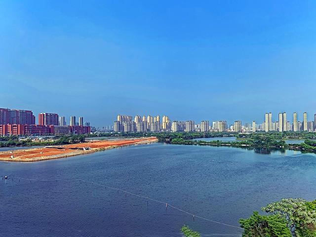 China 2019. Nanchang (Jiangxi).