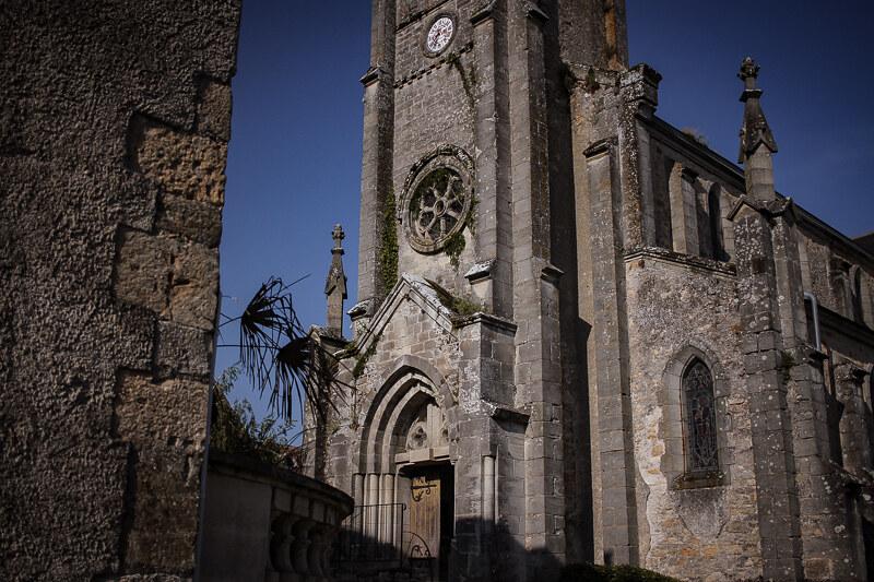 Faycelles - Larroque-Toirac