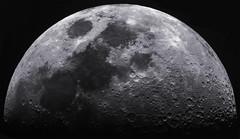 20 pane Moon Mosaic
