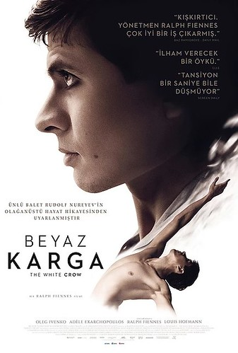Beyaz Karga - The White Crow
