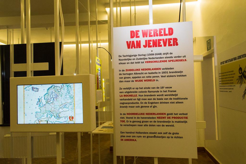 Jenevermuseum Hasselt