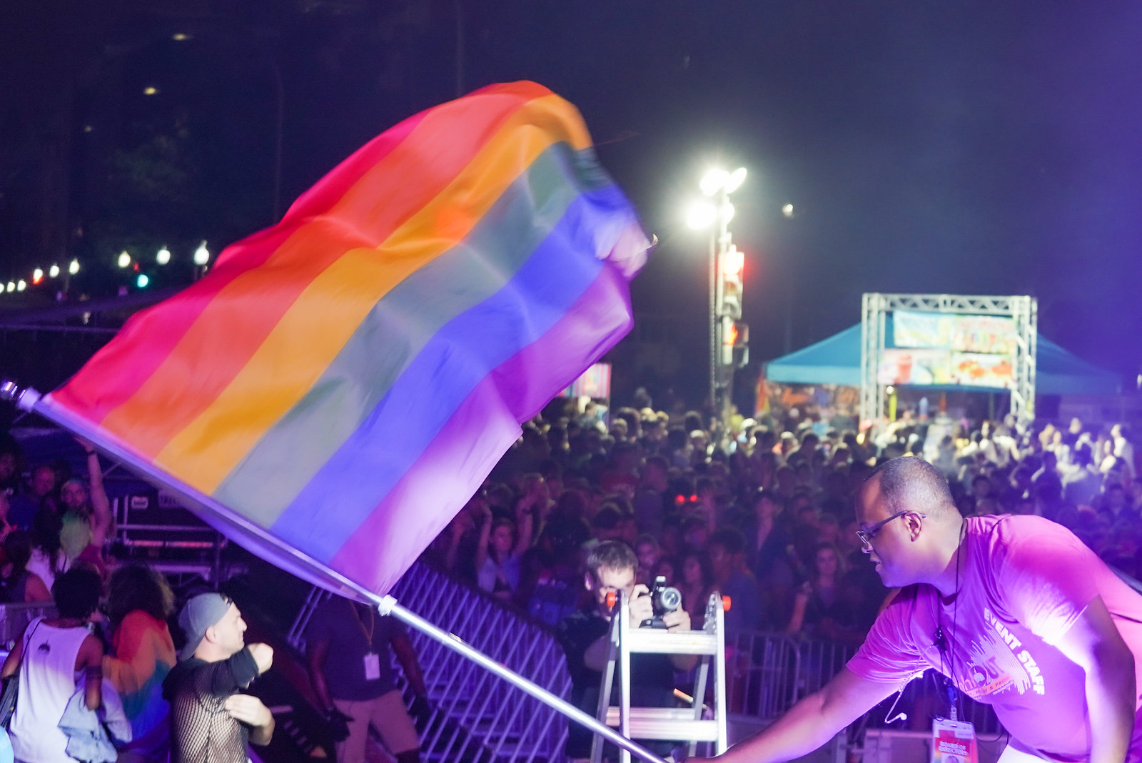 2019.06.09 Capital Pride Festival and Concert, Washington, DC USA 1600256