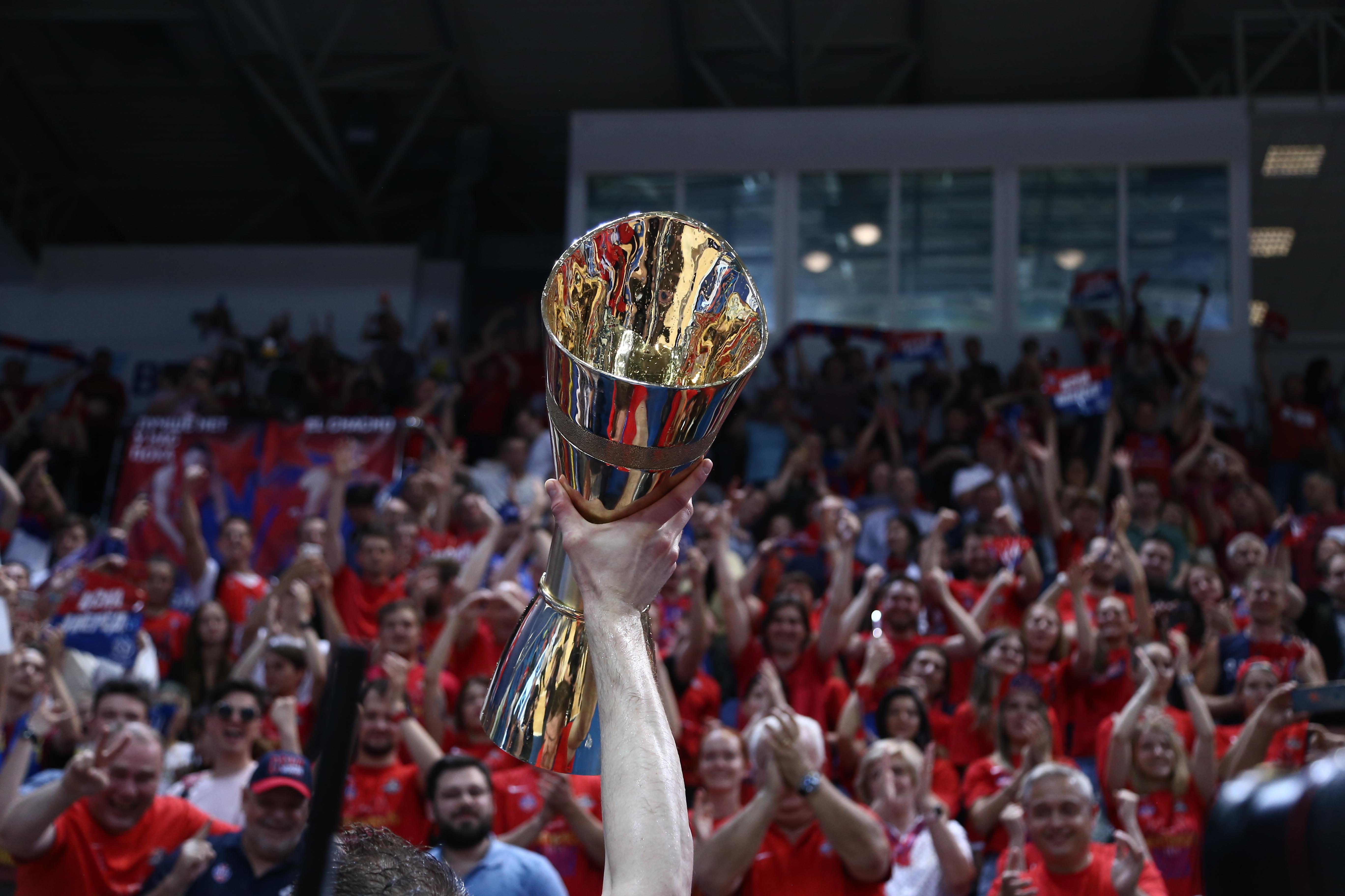 10/06/2019 Khimki-CSKA 62:80