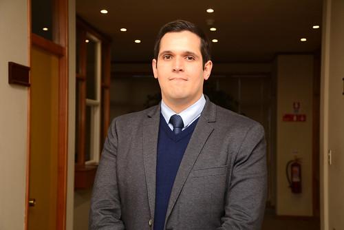 Examen de Calificación Intermedia Doctorado en Derecho, abogado Luis Palacios Sanabria
