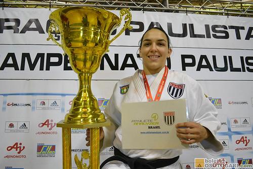 Campeonato Paulista Sênior 2019