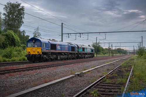653-03 hsl polska 513-10 lineas z97902 ligne 24 vise 10 juin 2019 laurent joseph www wallorail be