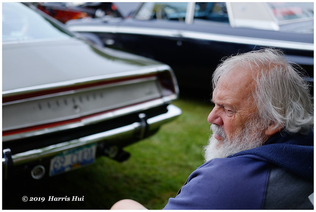 Hot Rod - Steveston Car Show XT7121e