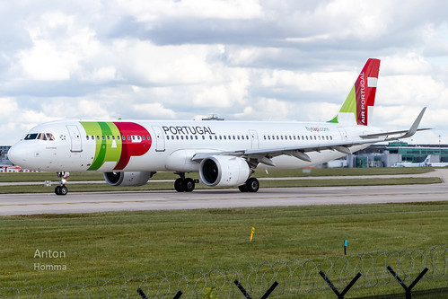 A321N-TAP-CSTJI-MAN6jun19 | by LifelinerOne