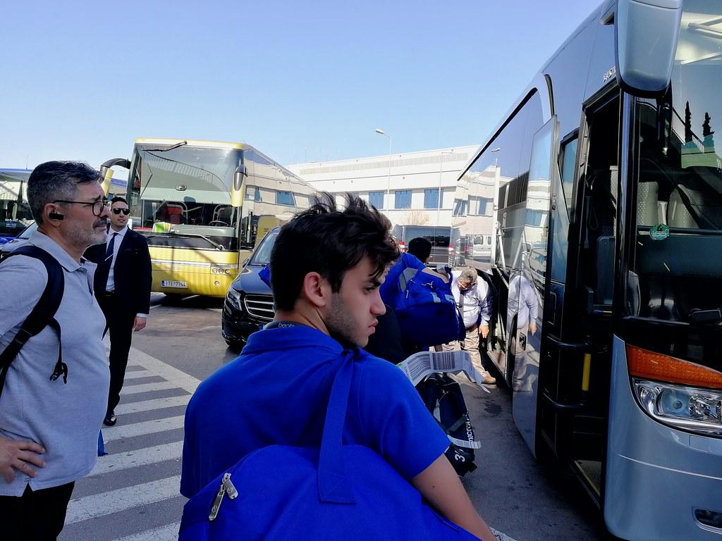 U21 | Grecia-San Marino
