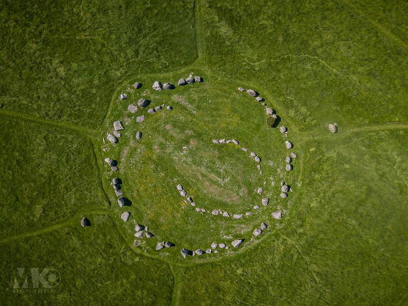 20190610-2019, Ballynoe Stone Circle, Drohne, Irland, Nordirland-002.jpg