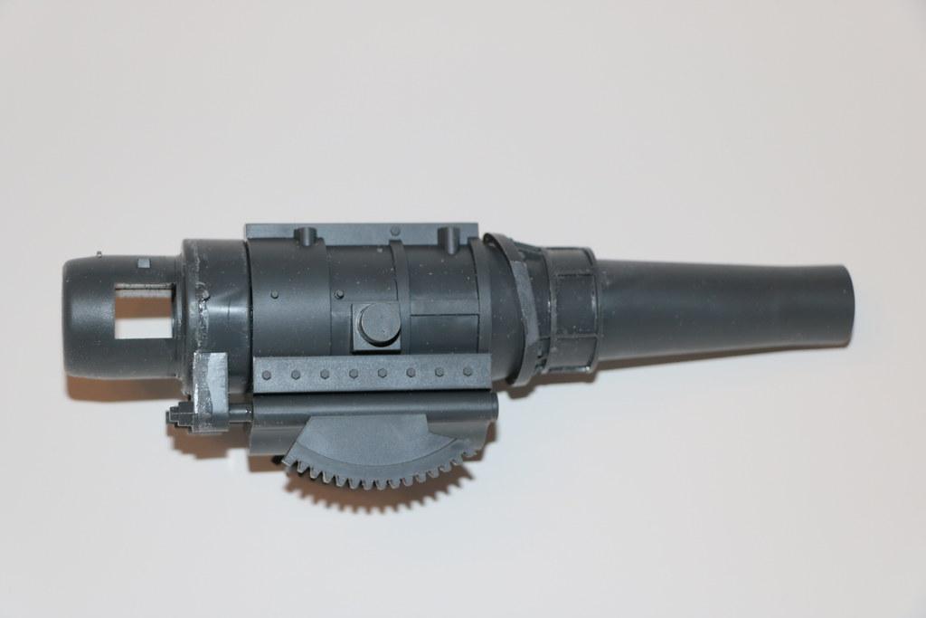 canon Skoda 42cm M.1917