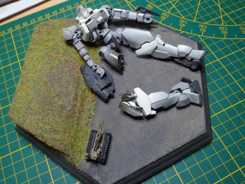 Défi moins de kits en cours : Diorama figurine Reginlaze [Bandai 1/144] *** Nouveau dio terminée en pg 5 - Page 4 48039447313_b1d81b3506_c