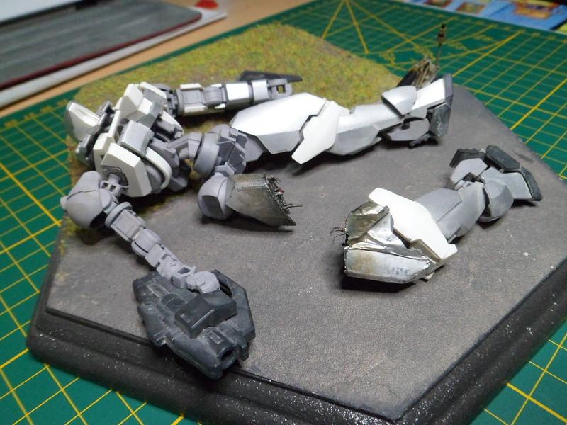 Défi moins de kits en cours : Diorama figurine Reginlaze [Bandai 1/144] *** Nouveau dio terminée en pg 5 - Page 4 48039447683_de56e071c9_c