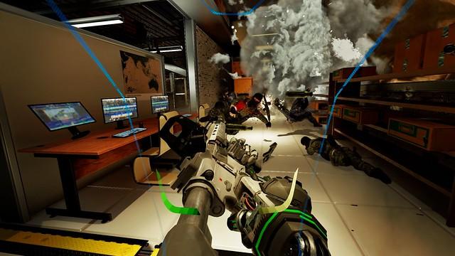ShootExplosion